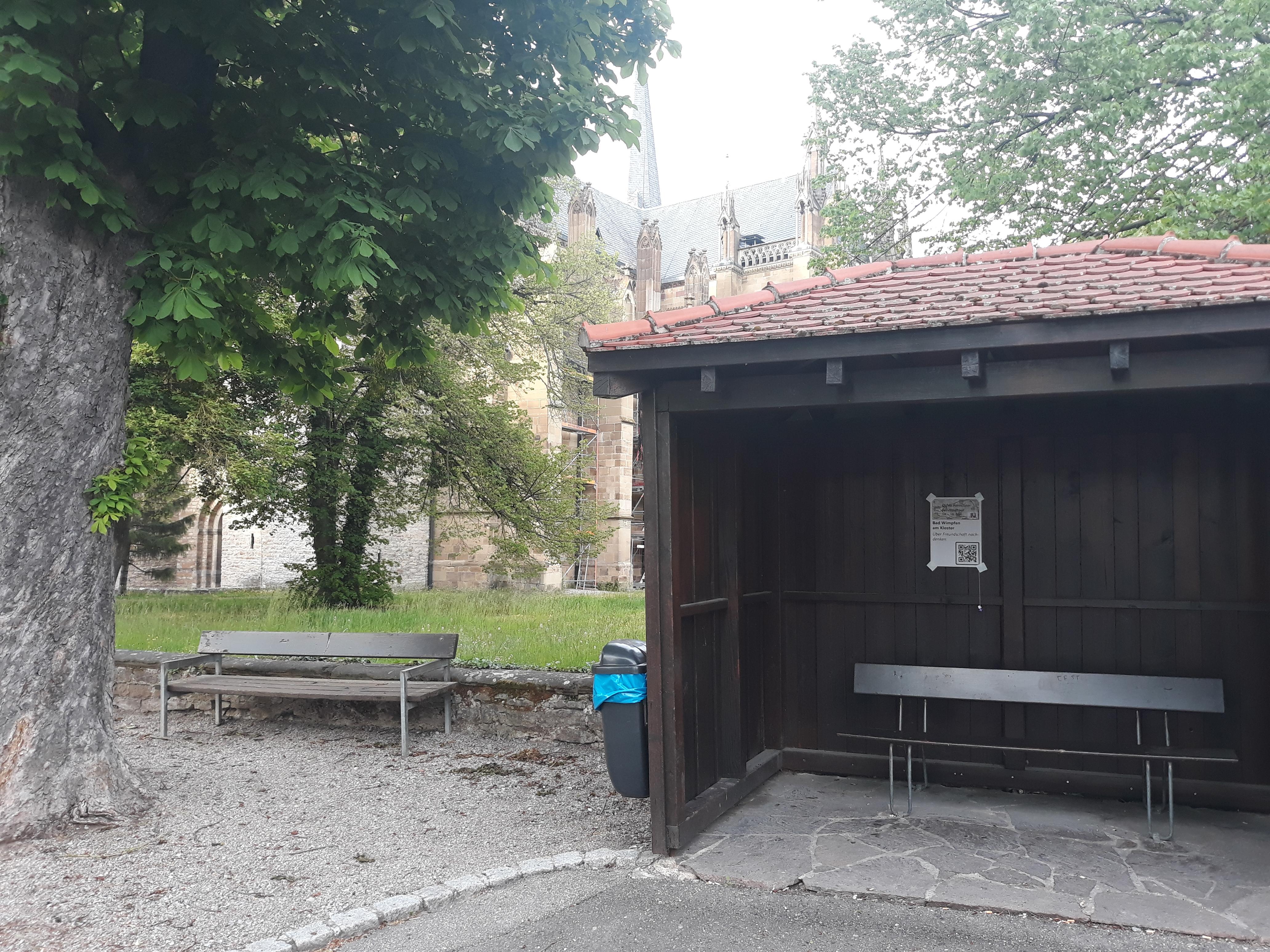 Bad-Wimpfen-Kloster-Haltestelle-Buergerbus